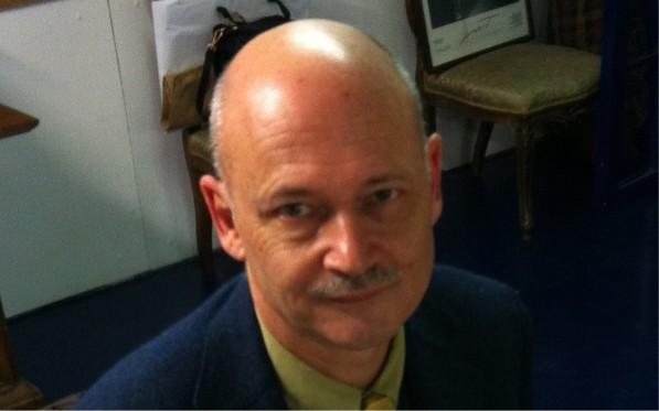 Prof Stefano De Feo